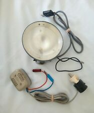 Vintage Multiblitz Photography Strobe Light - Germany