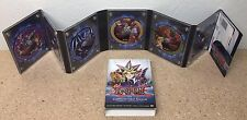 Yu-Gi-Oh! The Complete 1st First Season / 6 DVD Set - 49 Episodes / 17 Hours