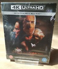Casino Steelbook UK 4K/2D Blu-ray New Sealed