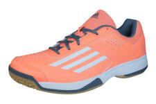 Scarpe da ginnastica arancione adidas sintetico per donna