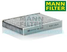 Mann Hummel Interior Air Cabin Pollen Filter OE Quality Replacement CUK 2433