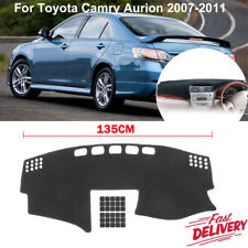 Dashboard Sun Cover Dashmat Dash Mat Pad Shade For Toyota Camry Aurion 2007-2011