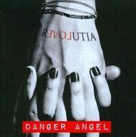 Danger Angel - Revolutia (CD, 2013, Perris Records, USA) Jeff Scott Soto