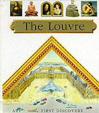 The Louvre (First Discovery Art), Claude Delafosse, Gallimard Jeunesse