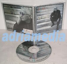 OLIVER DRAGOJEVIC CD Dvi Tri Rici Album 2000 More CROATIA Split Dalmatien Adria