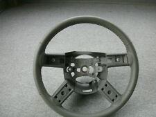 1AG521J8AA Steering Wheel 2007 Chrysler 300 Dodge Charger Magnum - Lthr Dk Khaki