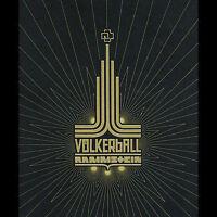 Volkerball by Rammstein (CD / DVD, Sep-2007, Universal)