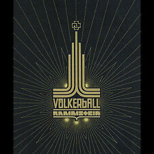 Volkerball by Rammstein (CD, Sep-2007, Universal)
