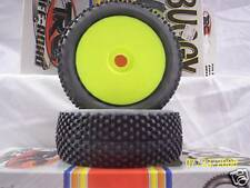 GRP TRC 1:8 buggy un-mounted Jolly tires soft (2 packs) NIP TRCTM09A