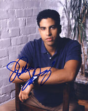 Adam Rodriguez In-Person Signed 8X10 Photo - SuperStars Gallery (Ssg) Coa Proof