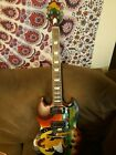 The Fool SG Eric Clapton Replica for sale