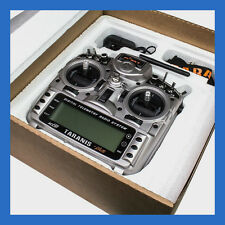FrSky Taranis X9d Plus Telemetry Radio Transmitter Mode 2