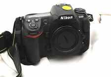 NIKON D300 BODY LOW SHUTTER COUNT 6447 OR 4% SUTTER LIFE USA MODEL