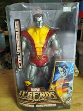 Marvel Legends Icons Colossus