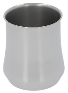 Port Teaspoons Straws Steel Professional BICCHIERE Motta Container