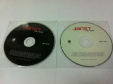 Jackson's aus Großbritannien vom Janet Musik-CD