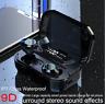 G02 TWS 5.0 Bluetooth 9D Stereo Earphone Wireless Earphones IPX7 Waterproof Earp