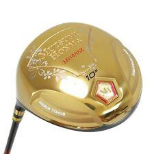 MUTSUMI HONMA Golf Club 1W High-rebound Driver MH488X 10.5 SR Left Handed