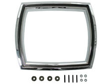 New 1966 Galaxie Taillight Bezel LH RH LTD Custom 500 Ford