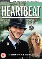 Heartbeat - The Complete Sixth Series [DVD][Region 2]