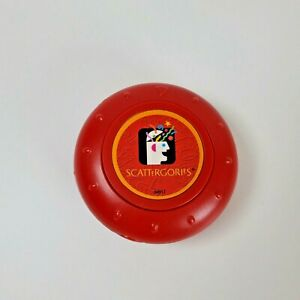 Scattergories Board Game Replacement Electronic Timer Buzzer