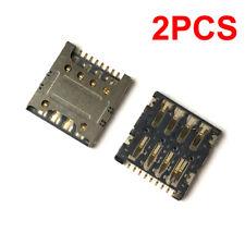 Sim Card Reader Tray Slot Socket Holder For At&T Lg Optimus G Pro E980 E988