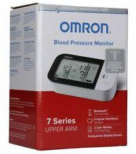 Omron BP7350 Upper Arm Blood Pressure Monitor
