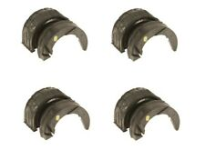 For Porsche Cayenne V8 2003-2010 Set of 4 Sway Bar Bushings Genuine 95534379250