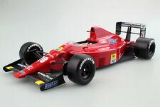 Ferrari F189/640 #28 G. Berger 1989 - 1:18 GP Replicas lim.500 Stk