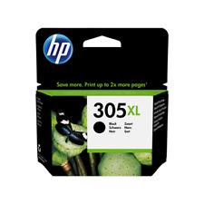 Cartuccia di inchiostro nero originale ad alta capacità HP 305XL – 3YM62AE