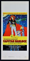 Plakat Captain Harlock Die Pirat Die Raum Toei Animation Japan L153