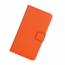 LEATHER Wallet Phone Case Cover For Samsung Galaxy Grand Neo Plus i9060