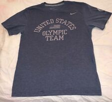 Nike United States Olympic Team London 2012 T-shirt Men's S