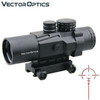 Vector Optics Calypos 3x32 SFP Prism Tactical Scope Riflescope