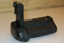 Battery Grip pour CANON EOS 70D 80D 90D équivalent BG-E14