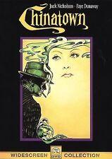 Chinatown (DVD, 1999, 25th Anniversary - Sensormatic) SEALED Nicholson DunawayNe