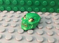 Lego Green Goblin Minifig Lot Spiderman 4851 4852 2 Gold eyes VGC