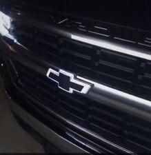 Illuminated Grille Bowtie for 2017 Chevrolet Silverado 1500 OEM GM 84129740