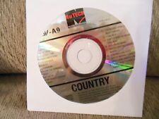 Karaoke Entertainment Musical Instruments & Gear Trend Mark All Star Karaoke Disc Pop And Country September 2012 Ask-1209 Cd+g 9 Tracks