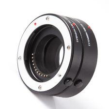 FOTGA Camera Lens Extension Tubes
