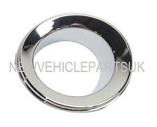 MINI COOPER / ONE 2004-2006 R50/52/53 FOG LIGHT SURROUND CHROME DRIVER SIDE NEW
