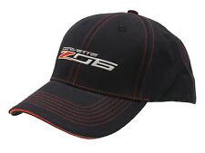 Corvette Driver's Hat Z06 Logo