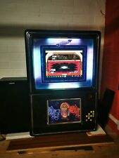 SOUND SURFER JUKEBOX, DIGITAL, OVER 25000 SONGS, ADD MORE EASILY, MANCAVE EXTRA