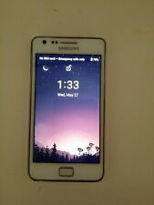 Samsung Galaxy S II GT-I9100 - 16GB (Unlocked) Smartphone (ROOTED) (ANDROID 10)