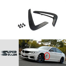 Painted For BMW 4 Series F32 F33 F36 Side Fender Dust Air Cover 428i 430i 440i