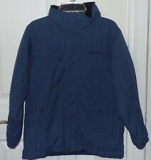 New Marmot Sidewall Insulated Jacket Boys Sz Large L