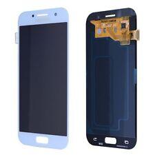 Original Samsung Galaxy A5 2017 (A520F) LCD Display Touch Screen - Blau Blue