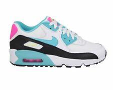 Chaussures blanches en synthétique Nike pour fille de 2 à 16 ans