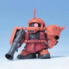 Bandai - BB231 MS-06S Zaku II SD Action Figure Model Kit