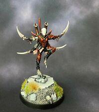 Painted Converted Drukhari Dark Eldar Succubus Warhammer 40K